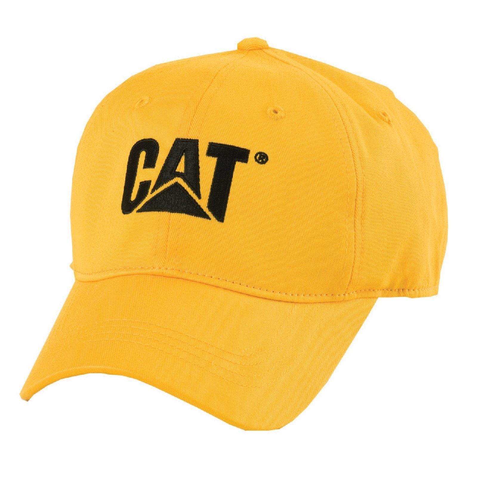 Image of CATERPILLAR Baseball Cap »Unisex Trademark Kappe«
