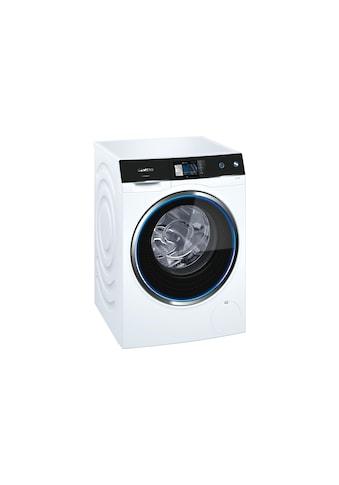 SIEMENS Waschmaschine, WM14U840EU kaufen