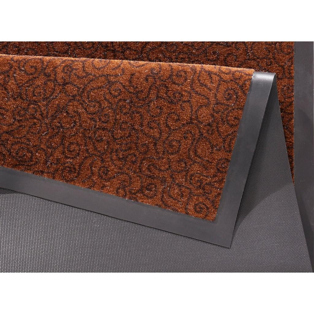 Zala Living Läufer »Smart«, rechteckig, 7 mm Höhe, Schmutzfangmatte, rutschhemmend beschichtet