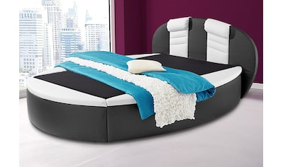 Westfalia Schlafkomfort Rundbett, mit Bettkasten kaufen