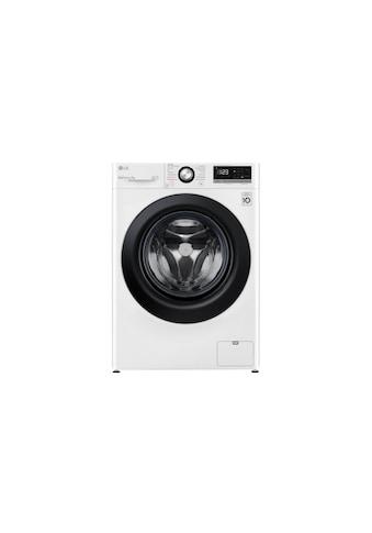 LG Waschmaschine, F14WM7EN0E A+++, 7 kg, 1400 U/min kaufen