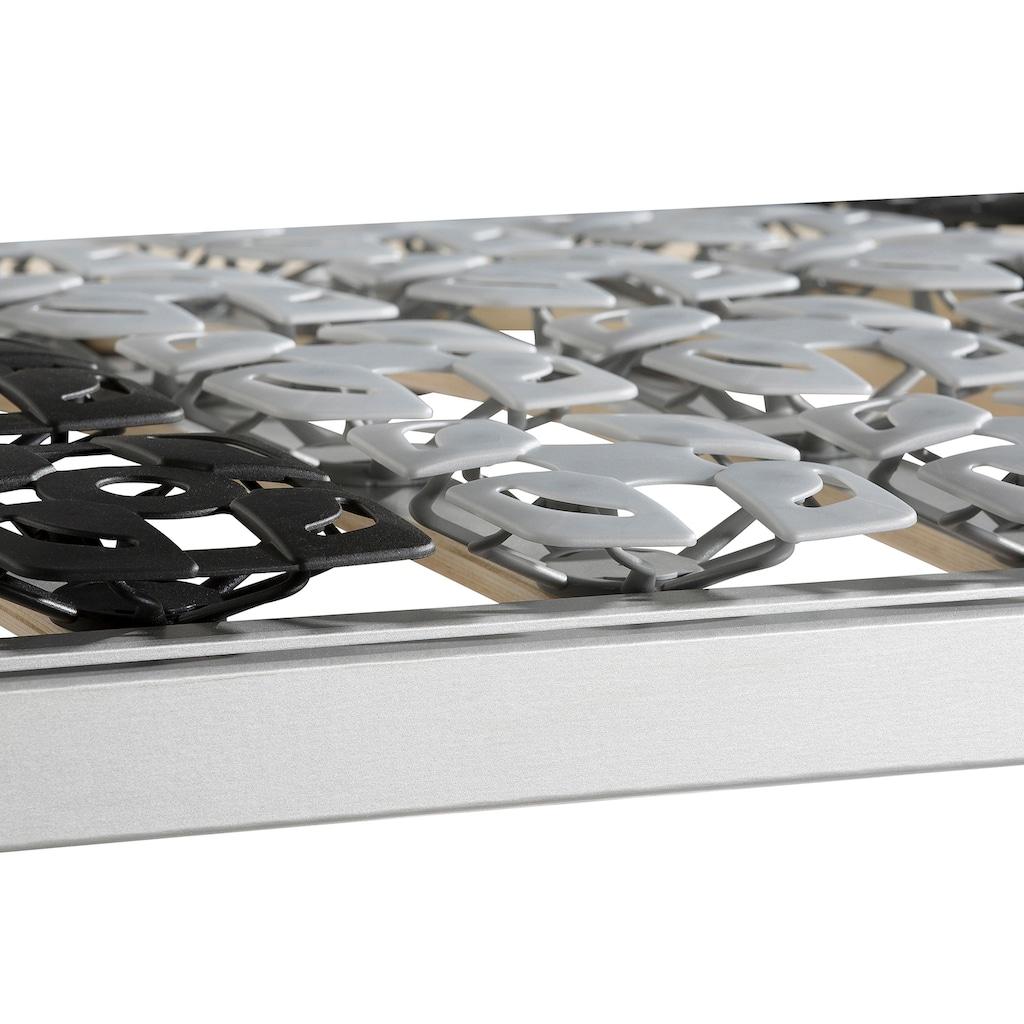 Beco Tellerlattenrost »Flex Modul«, Kopfteil manuell verstellbar, perfekt für jeden Schlaftypen