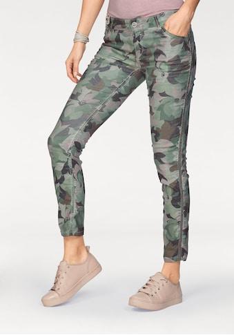 Coccara Skinny - fit - Jeans »BELLA« kaufen