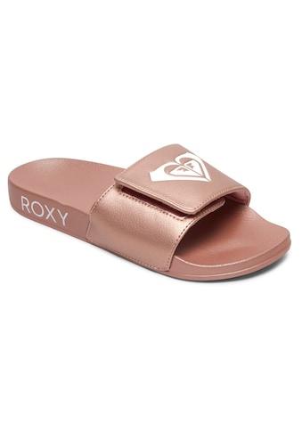Roxy Sandale »Slippy Slide« kaufen
