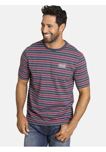 Jan Vanderstorm T - Shirt »PAAVI« kaufen