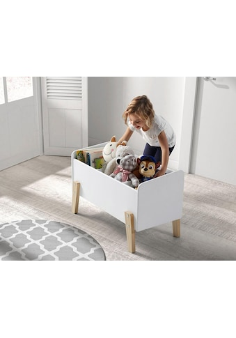Vipack Spielzeugtruhe »Kiddy« kaufen