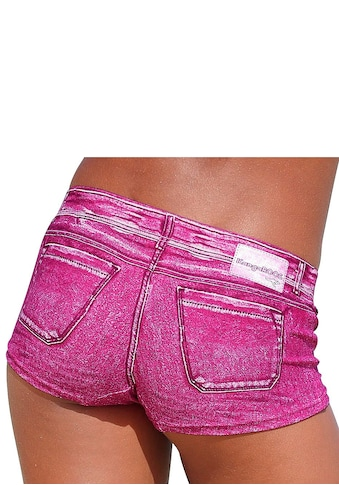 KangaROOS Hotpants acheter