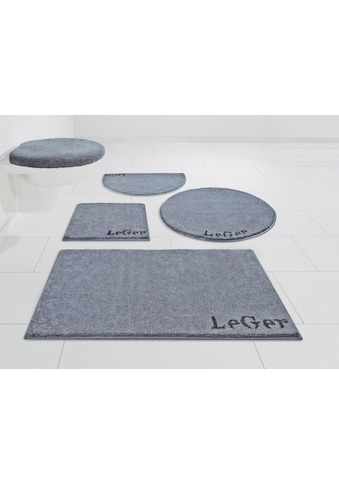 LeGer Home by Lena Gercke Badematte »Sophie«, Höhe 20 mm, rutschhemmend beschichtet, weiche Haptik kaufen