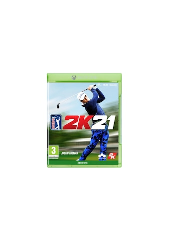 Take 2 Spiel »PGA TOUR 2K21«, Xbox One, Standard Edition kaufen