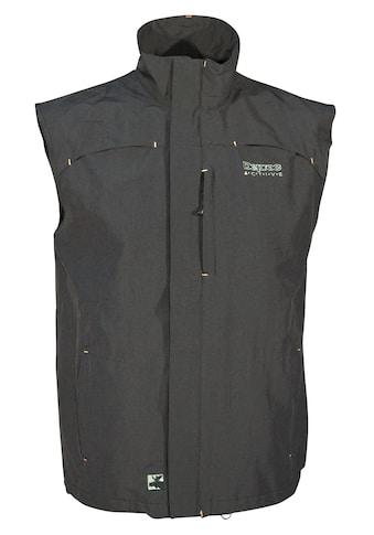DEPROC Active Funktionsweste »KENORA MEN Full Stretch Vest«, auch in Grossen Grössen... kaufen