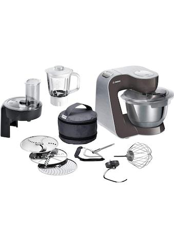 BOSCH Küchenmaschine »MUM5«, 1000 W, 3,9 l Schüssel kaufen