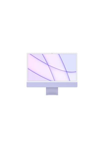 """Apple iMac »iMac (2021), 24"""", 4K Retina, 8GB RAM, 512 GB Speicherplatz«, Z131SM/A kaufen"""