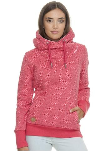 Ragwear Sweater »GRIPY BOLD« kaufen