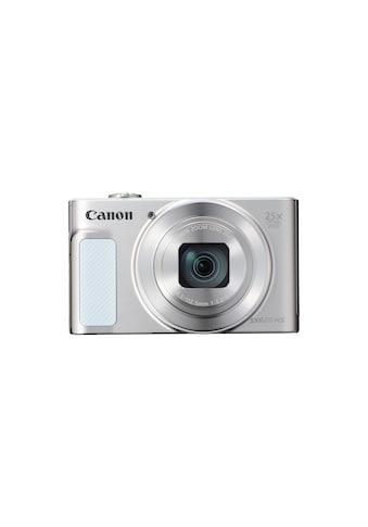 Canon Kompaktkamera »PowerShot SX620 HS Silberfarben« kaufen
