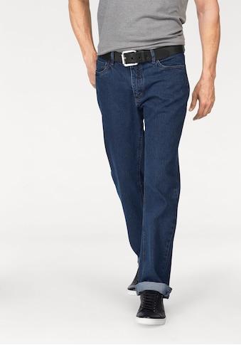 Arizona Regular-fit-Jeans »James«, Regular Fit kaufen