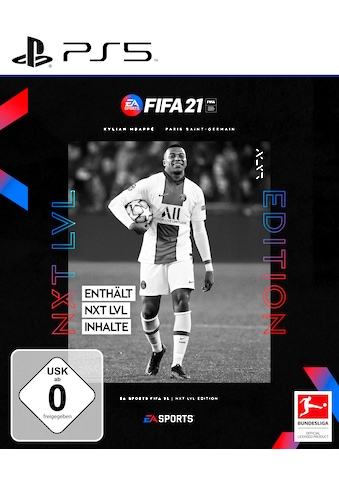 Electronic Arts Spiel »FIFA 21 Next Level Edition«, PlayStation 5 kaufen