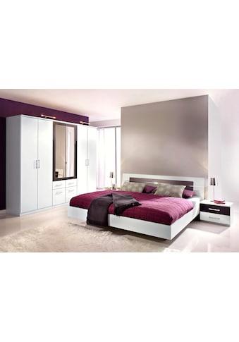 rauch Schlafzimmer - Set »Burano« (Set, 4 - tlg) kaufen