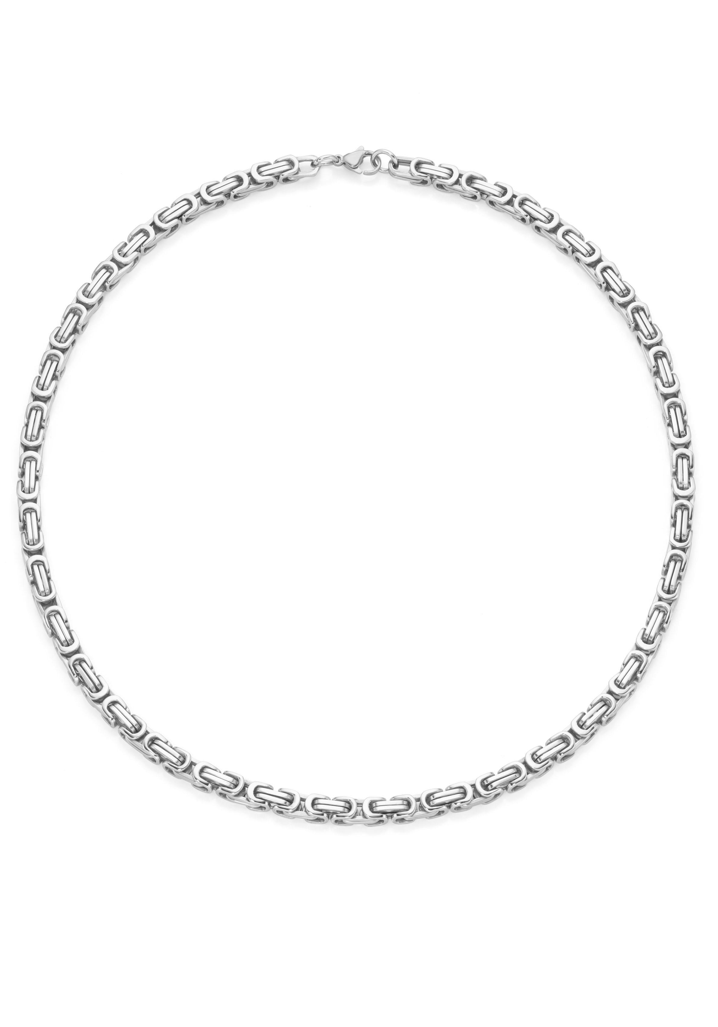 Firetti Königskette ca 55 mm breit massiv glänzend   Schmuck   Firetti