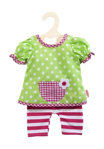 Heless Puppenkleidung »Puppenkleid mit Leggings« kaufen