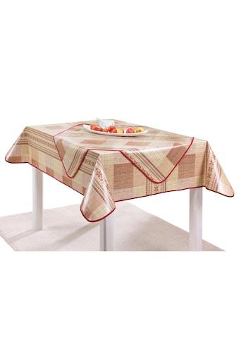 wäschepur Tischdecke kaufen