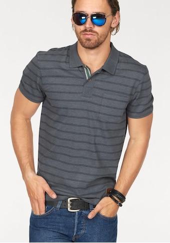 Ocean Sportswear Poloshirt, in Baumwoll-Jersey-Qualität kaufen