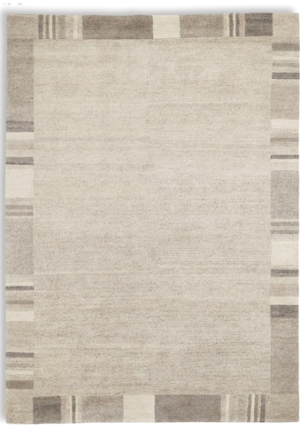 OCI DIE TEPPICHMARKE Teppich »Davina Kimit«, rechteckig, 8 mm Höhe, handgeknüpft,... kaufen