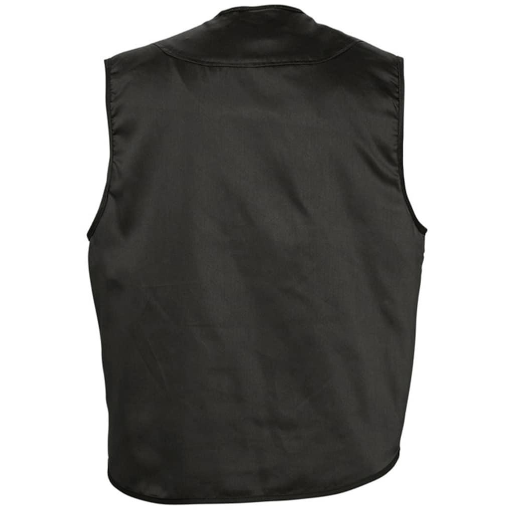 SOLS Funktionsweste »Wild Unisex Weste / Bodywarmer mit Reissverschluss und Taschen«
