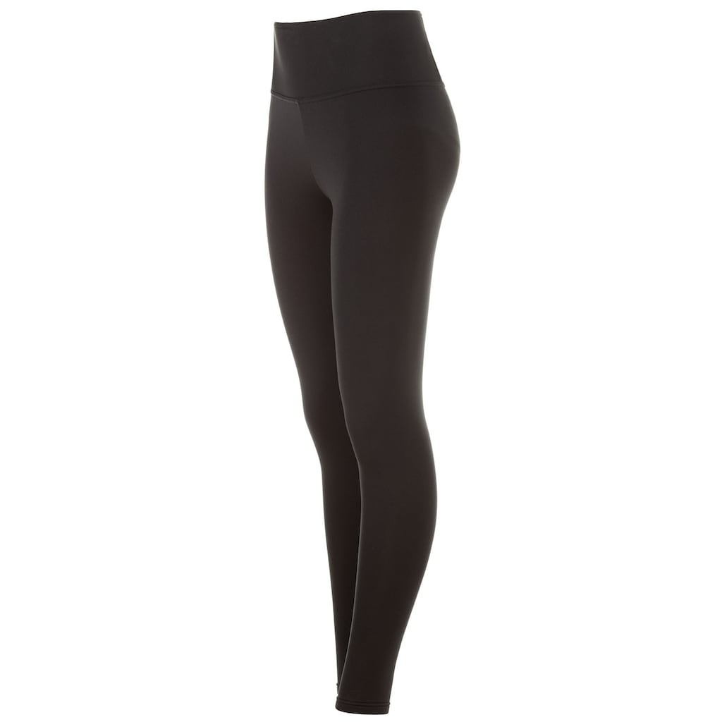 Winshape Leggings »WTPL1«, kuschelige Thermo-Leggings