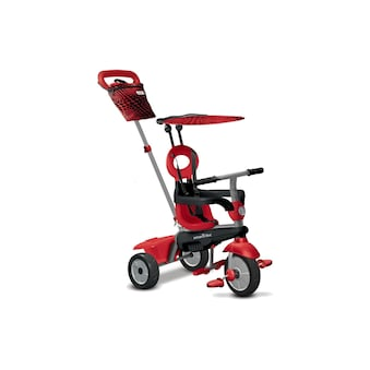 Dreirad, Smart Trike, »Vanilla rot« kaufen