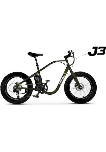 NILOX E-Bike »Nilox J3 e-Bike« kaufen