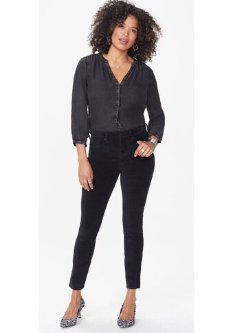 NYDJ Sheri Slim »in velvet« kaufen