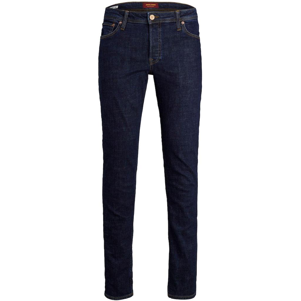 Jack & Jones Slim-fit-Jeans »Glenn Felix«