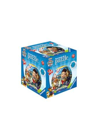 Ravensburger 3D-Puzzle »Ball Paw Pat« kaufen