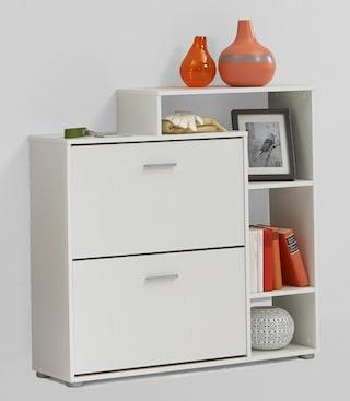 fmd schuhschrank penny 99 online kaufen. Black Bedroom Furniture Sets. Home Design Ideas