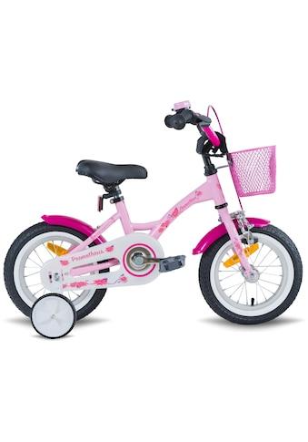 PROMETHEUS BICYCLES Kinderfahrrad »PINK Hawk«, 1 Gang kaufen