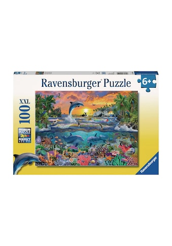 Ravensburger Puzzle »Tropisches Paradies« kaufen