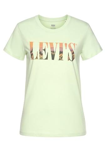 Levi's® Rundhalsshirt kaufen