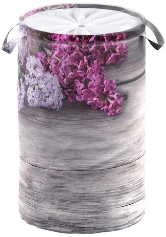 Sanilo Wäschekorb »Flieder« kaufen