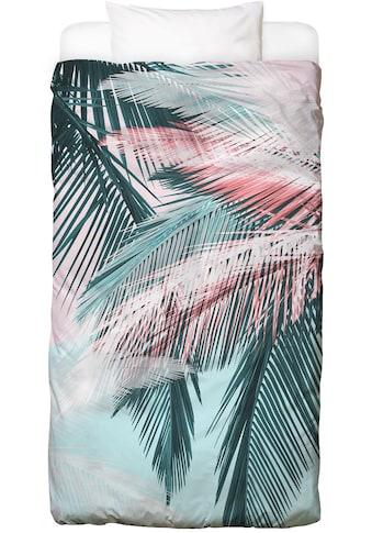 Juniqe Bettwäsche »Tropical 01«, In vielen weiteren Designs erhältlich kaufen
