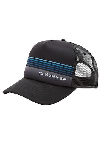 Quiksilver Trucker Cap »Leash Pull« kaufen
