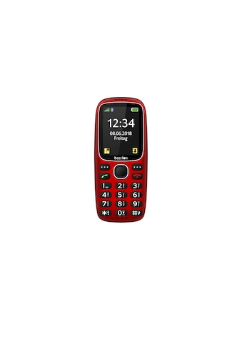 Beafon Handy »SL360i«, (, 1 MP Kamera) kaufen