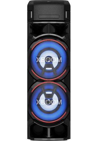 LG Party-Lautsprecher »XBOOM ON9«, Onebody-Soundsystem kaufen