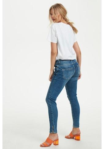 Denim Hunter 5 - Pocket - Jeans »37 THE CILLEZIP HIGH« kaufen
