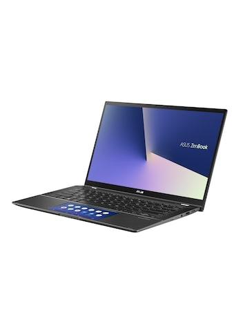 Asus Notebook »ZenBook Flip 14 UX463FL-AI023R«, ( Intel Core i5 GeForce MX250\r\n - GB HDD 512 GB SSD) kaufen