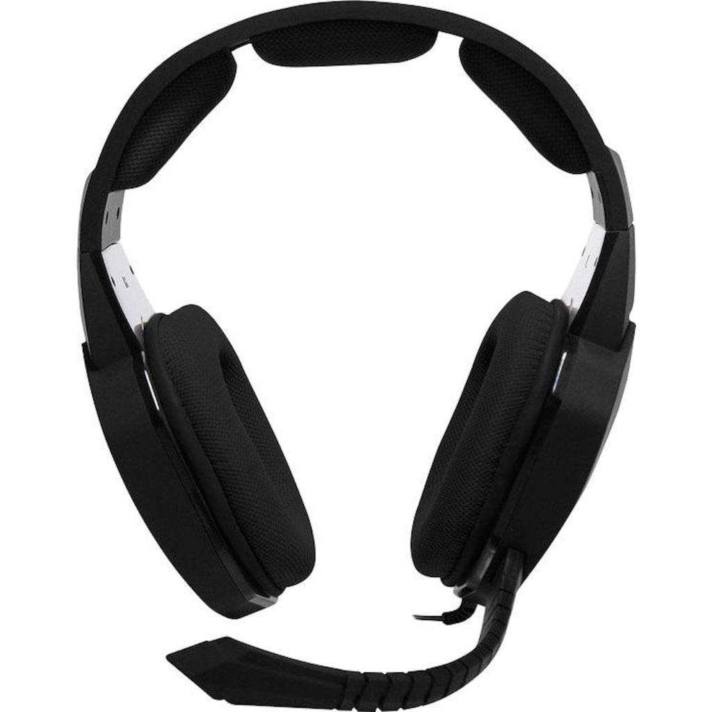 Gaming-Headset »PRO4-80 Stereo«, Mikrofon abnehmbar