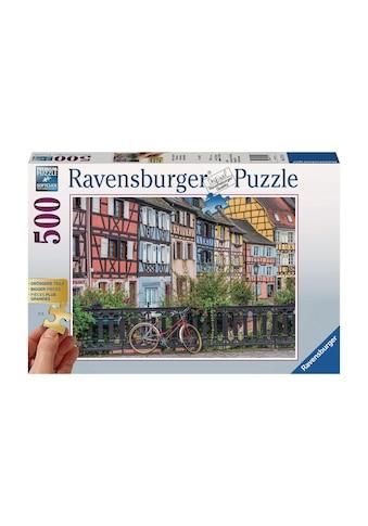 Ravensburger Puzzle »Colmar in Frankreich« kaufen