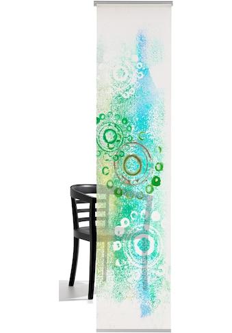 emotion textiles Schiebegardine »Orient«, HxB: 260x60, mit Befestigungszubehör kaufen