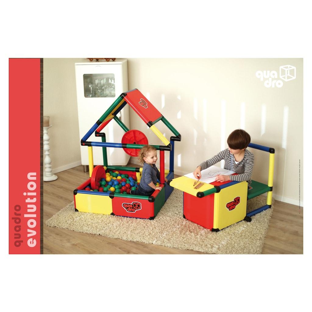 Quadro Spielturm