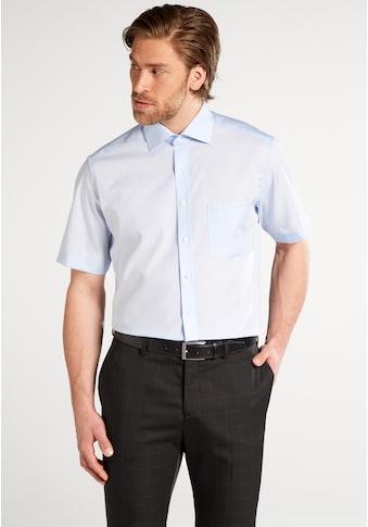 Eterna Kurzarm Hemd »MODERN FIT« kaufen