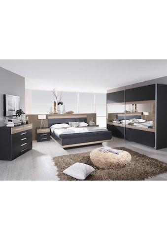 rauch Schlafzimmer - Set »Tarragona« (Set, 4 - tlg) kaufen